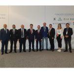 """SOSİAD'dan """"Florlu Sera Gazlarına İlişkin Yönetmelik Uygulamaları Semineri"""""""