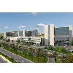 İzmir Bayraklı Şehir Hastanesi İklimlendirmesini İmbat Sağlayacak