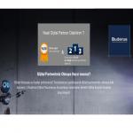 Buderus, Dijitalin de Uzmanı Olan Partnerlerini Seçmeye Devam Ediyor!