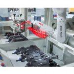 ABB'nin IRB 1300 Robotu, Zorlu ve Temiz Oda Uygulamaları İçin Geliştirildi