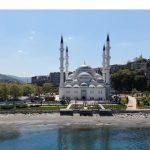Uzun Mehmet Camisi'nin Yangın Güvenliği DOĞU İklimlendirme Güvencesinde!