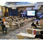 MASDAF, Antalya'da Sektörün Önde Gelenleri İle Buluştu